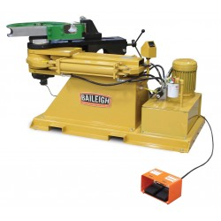 BAILEIGH 1006819 RDB-500 HYDRAULIC ROTARY DRAW TUBE AND PIPE BENDER