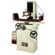 "KENT USA SGS-816MR 8"" X 16"" MANUAL HANDFEED SURFACE GRINDER"