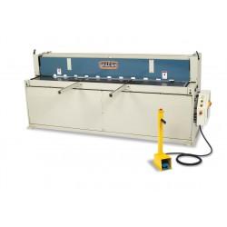 """BAILEIGH 1007037 SH-10010 100"""" X 10 GAUGE HYDRAULIC SHEET METAL SHEAR"""