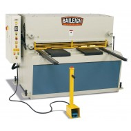 "BAILEIGH 1007087 SH-5203-HD 52"" X 1/4"" HEAVY DUTY HYDRAULIC METAL CUTTING SHEAR"
