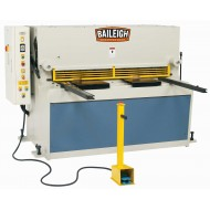 "BAILEIGH 1007099 SH-5208-HD 52"" X 8 GAUGE HEAVY DUTY HYDRAULIC SHEET METAL SHEAR"