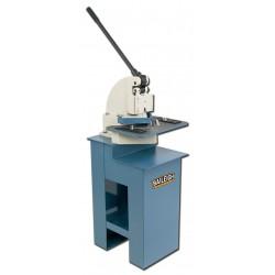 BAILEIGH 1007260 SN-F16-HN 16 GAUGE MANUAL SHEET METAL CORNER NOTCHER
