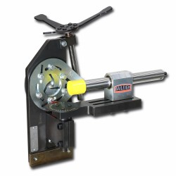 BAILEIGH 1008041 TN-250 HOLE SAW TUBE AND PIPE NOTCHER