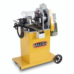 BAILEIGH 1008060 TN-800 END MILL STYLE TUBE AND PIPE NOTCHER